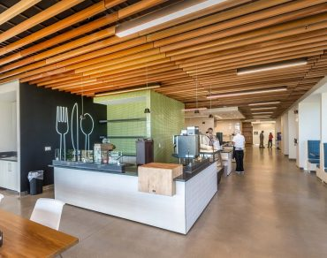 Featuredproject Medical Patterson Cafe1