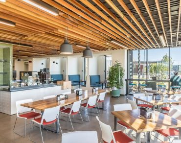 Featuredproject Medical Patterson Cafe2