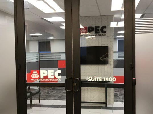 PEC Locations Tulsa Door2