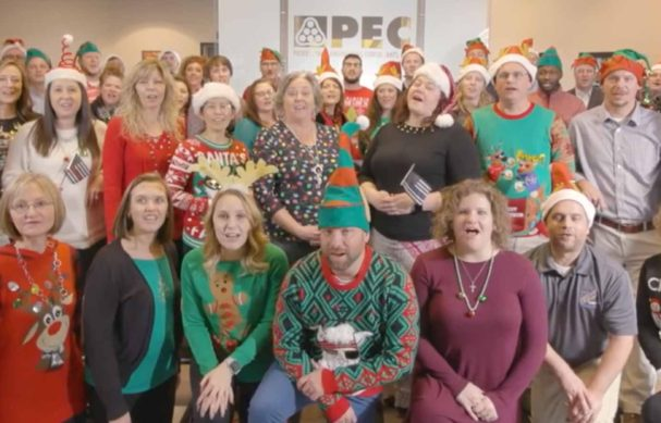 PEC Meet Video Gallery Video Listing Pec Christmas 2018