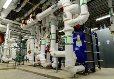 PEC Capabilities Mechanical Engineering Visual Accordion Hvac Air Water Balance
