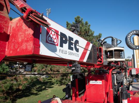 PEC Capabilities Geotechnical Engineering Right Align